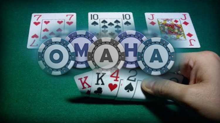 Bermain Omaha Poker Idn Play
