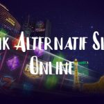 Link Alternatif Slot Online Sangat Membantu Player
