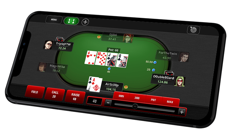 Tips Menang Bermain Poker Online Idn